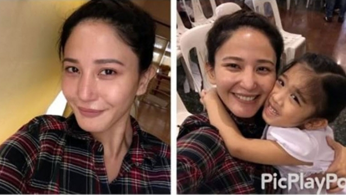 Katrina Halili on Baby Katie's short temper