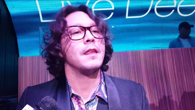 Baron Geisler compares situation to a 'timba'