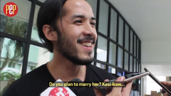 This is how Macky Mathay plans to marry Sunshine Cruz
