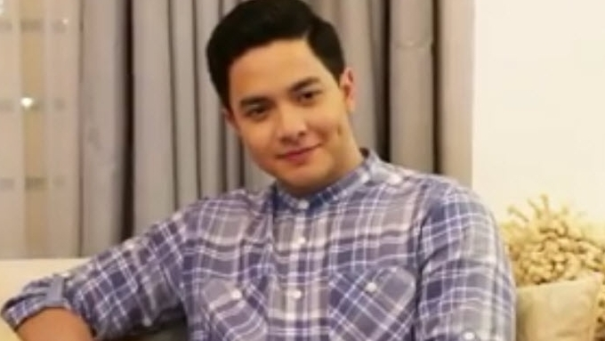 Do you know what Alden Richards is really into?