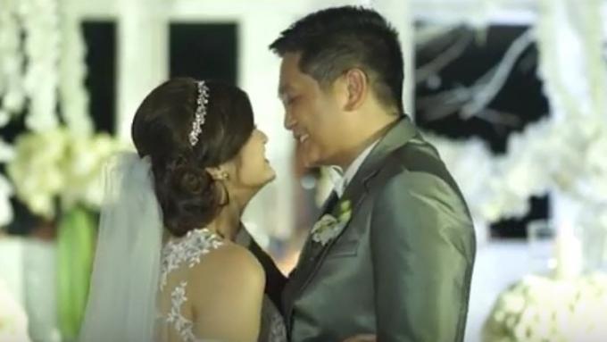 WATCH: Camille Prats-VJ Yambao wedding video