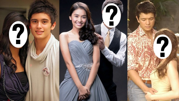 #Flashback: 10 love teams that didn't last