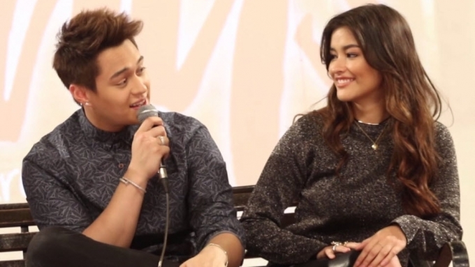What is '7 Minutes of Heaven'? Enrique Gil explains...