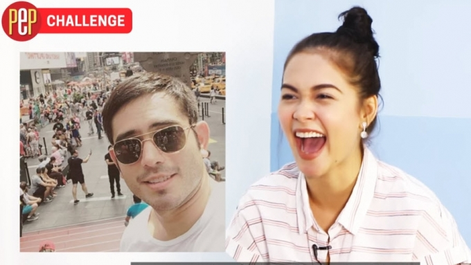 Maja Salvador wants to do what to Gerald Anderson?