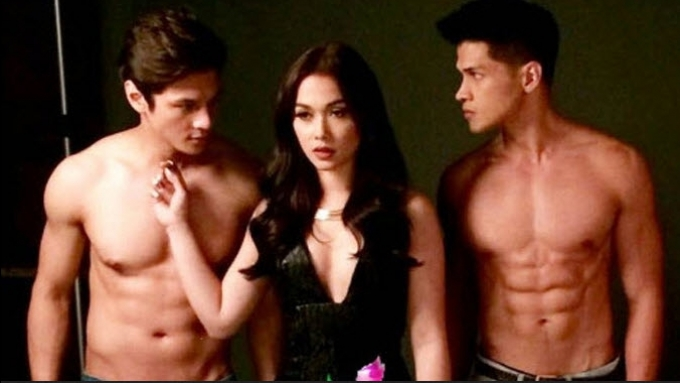 Maja Salvador can't say no to Wildflower