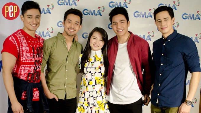 Barbie admits having 4 boys in Meant To Be is not easy