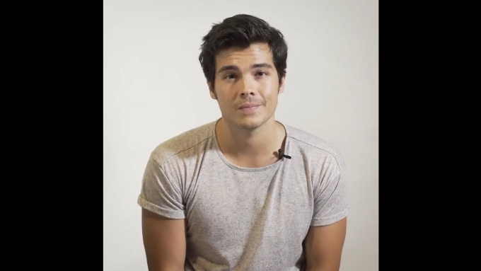 Erwan Heussaff teaches you fancy French words