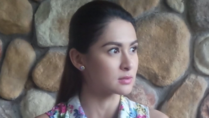 Why Marian gives Dingdong this kind of stare