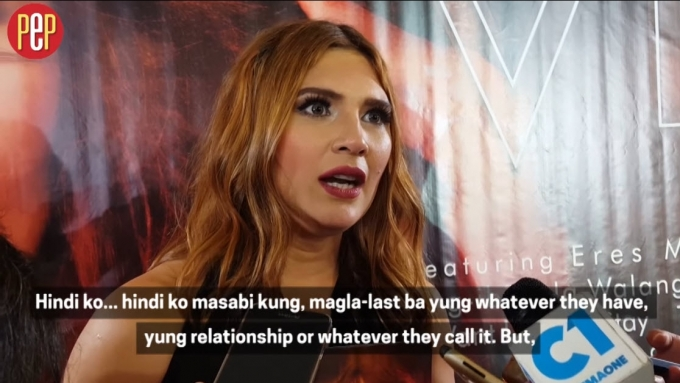 Vina Morales not sure of Shaina-Piolo relationship