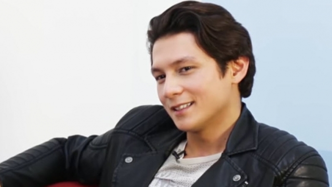 Joseph Marco's 'traumatic' encounter with a girl