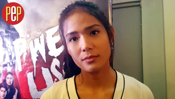 Devon Seron reacts to Karen Reyes's rants against GirlTrends