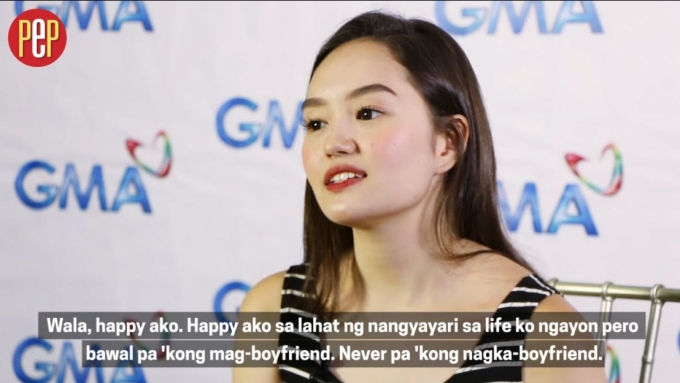 Mika on why she was forbidden to have a boyfriend till 18