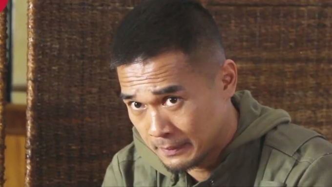 Marc thinks rape scene with Janine was 'effective'
