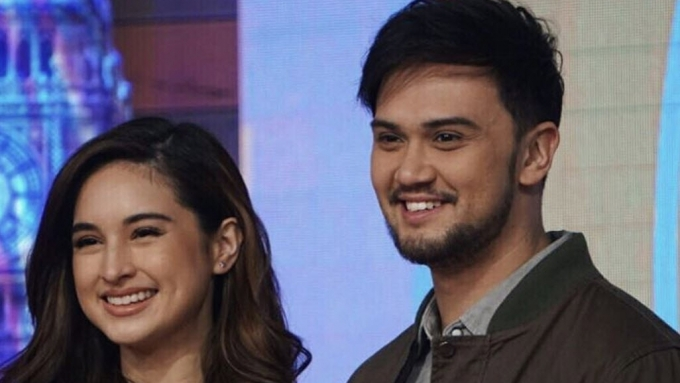 What Billy Crawford likes most about Coleen Garcia