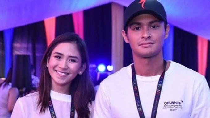 Matteo Guidicelli on why he said 'malapit na ang kasal'