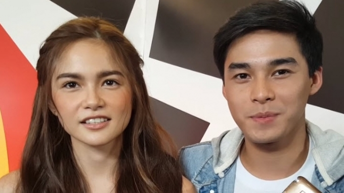 McLisse on being compared to KathNiel