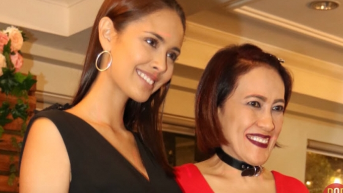 Ai-Ai delas Alas on what she has to say about Megan Young