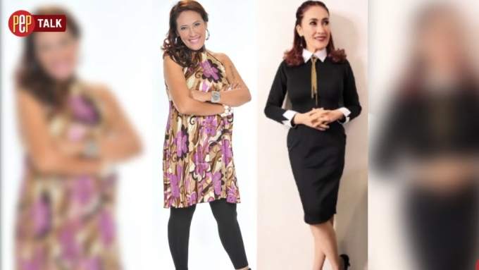 Ai-Ai delas Alas on how she achieved her 25-inch waistline