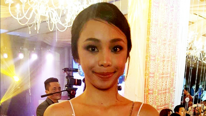 Maymay Entrata is 'Lutang'