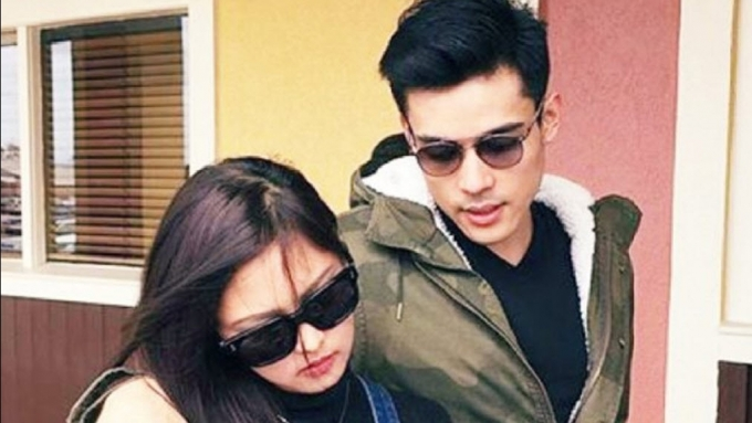 Does Xian Lim miss Kim Chiu?