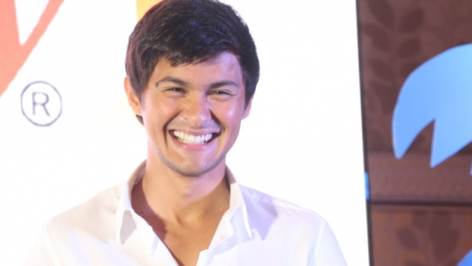 Matteo on his 'crazy' experience with KathNiel fans