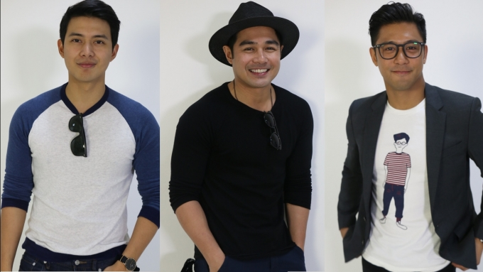 Kapuso hunks on why their moms are the greatest