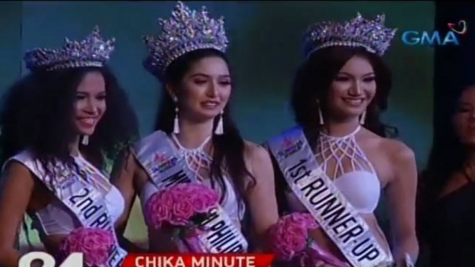 Fil-Aussie makeup artist crowned Miss Bikini Phils. 2017