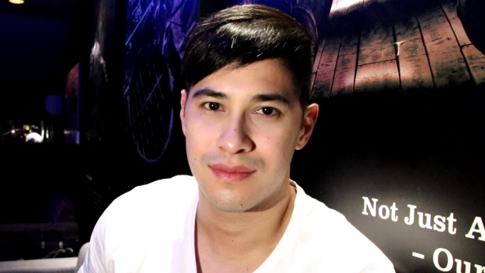 Jose Sarasola appreciates supportive Pinoys