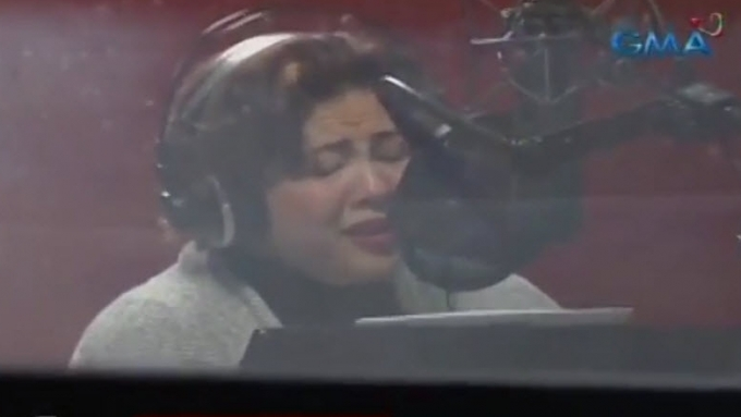 Regine Velasquez remakes 'Ikaw Nga' for Mulawin VS. Ravena