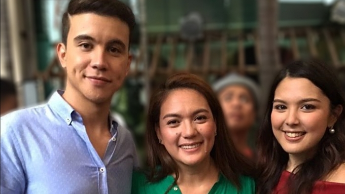 Sylvia Sanchez happy Arjo and Ria are being bashed