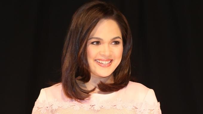 Judy Ann Santos challenged by millennials