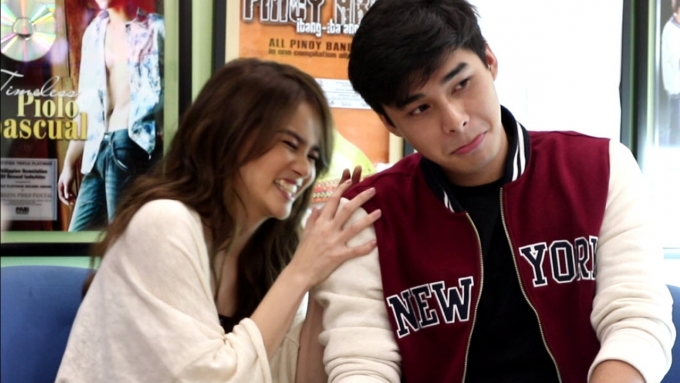 Mccoy de Leon, Elisse Joson: Easier if it's real