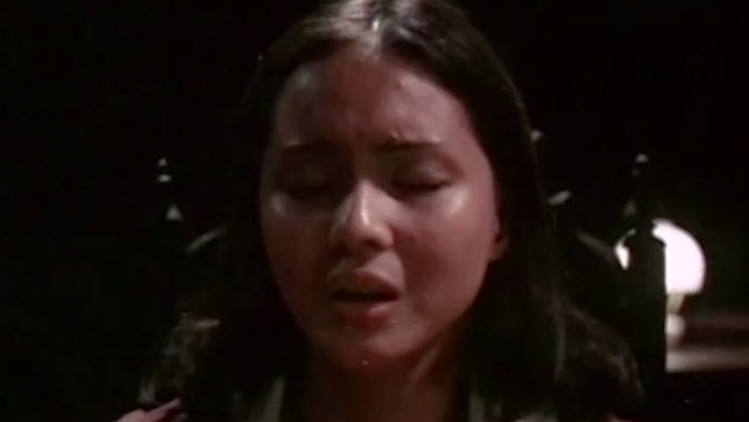 Watch young Charo Santos-Concio in her very first movie