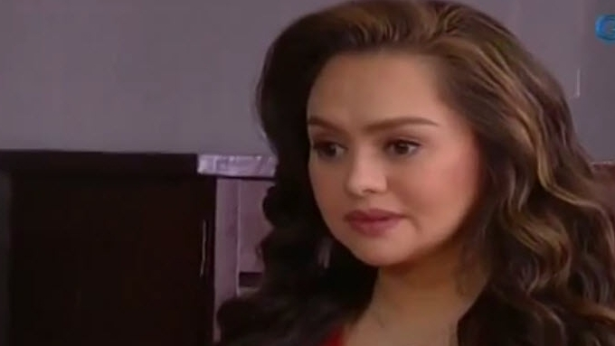 Angelika dela Cruz joins <em>Ika-6 Na Utos</em> as new kontrabida