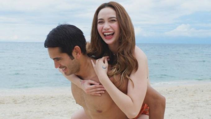 What Arci Munoz told her ex when he 'friendzoned' her