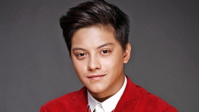 Daniel Padilla admits watching Mulawin