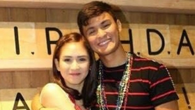 Matteo Guidicelli on how pretty Sarah Geronimo is