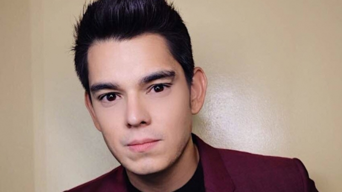 Richard Gutierrez's latest role is a challenge for him