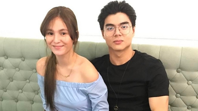 Is Paul Salas courting Barbie Imperial?