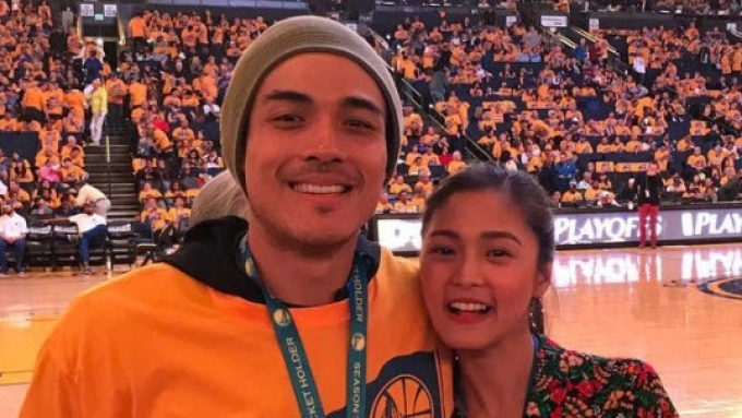 Watch Xian Lim imitate Kim Chiu