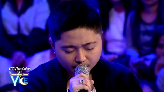 This Jake Zyrus song will give you a lot of FEELS!