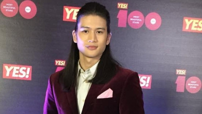 Gil Cuerva reveals what his goal is in showbiz