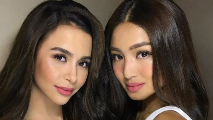 Yassi on Nadine's opinion about live-in setup
