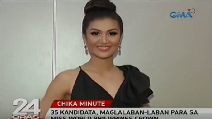 Will Winwyn Marquez finally win this time?