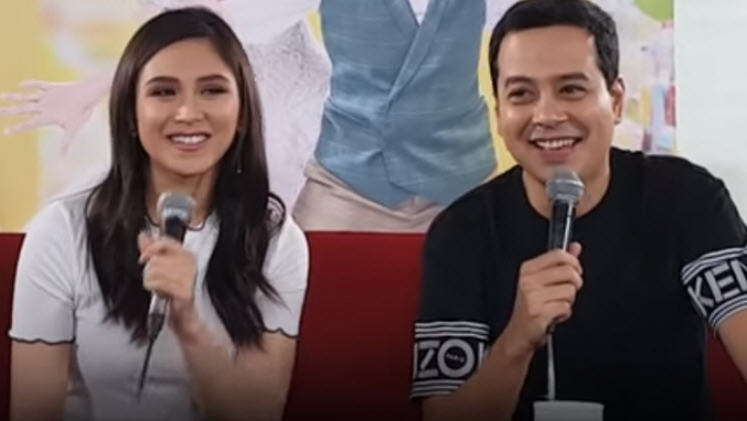 Sarah Geronimo, John Lloyd Cruz on finding their 'the one'