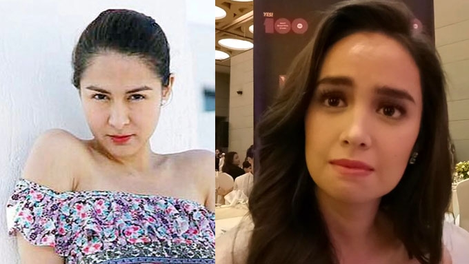 What Marian Rivera did almost made Kim Domingo cry