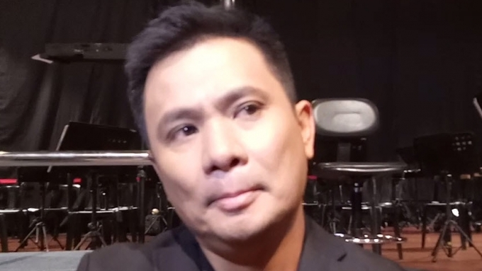 Ogie Alcasid on losing hosting job to Billy Crawford
