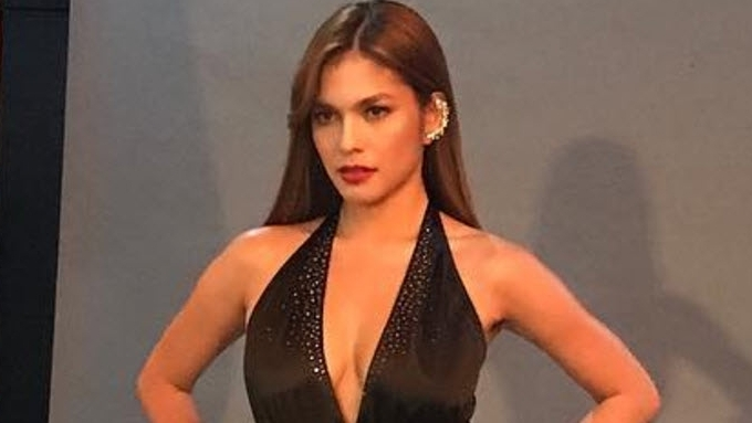 What Andrea Torres thinks of her bashers