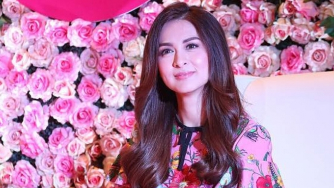 Marian Rivera addresses 'sugod issue' with Andrea Torres