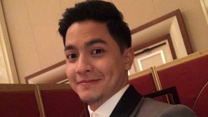 Alden Richards is unlike other celebrities who do charities